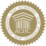Desloge is ACHC Accredited